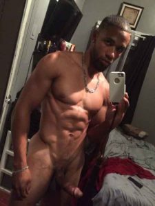 Black cam gay totally naked