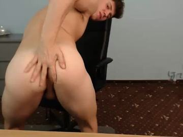 Amazing Gay Boy Loves To Ass Play On Cam