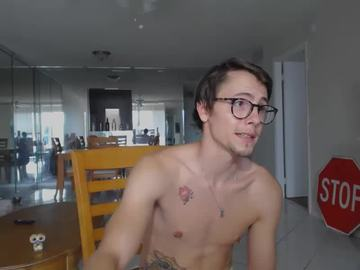 Sexy Nerd Cam Gay Does Live Shows