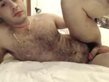 Hairy Italian Gay Cam Guy Giov Nude